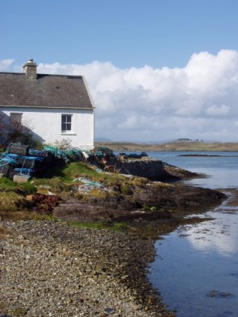 Mindfulness and Kayaking Retreat @ Heir Island Sailing School | Cork | Ireland