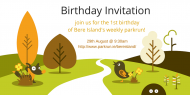 Birthday Celebrations Planned for Bere Island Parkrun!