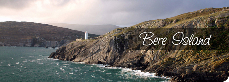 Visit Bere Island West Cork Islands