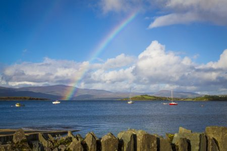 Bantry Bay Adventure Race 2017 @ Whiddy Island | County Cork | Ireland