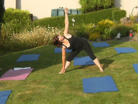 Holistic Therapy and Yoga Weekend with Marjorie Cullen @ Sherkin North Shore | County Cork | Ireland