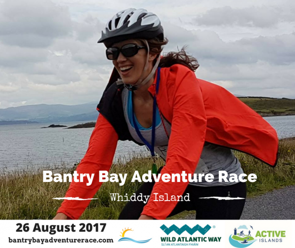 Bantry Bay Adventure Race ireland