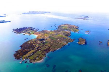 Heir Island Sailing Weekend @ Heir Island Sailing School | County Cork | Ireland
