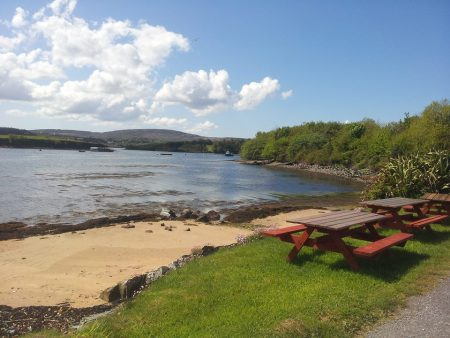 Explore Whiddy Island - Guided Walk & Seafood Lunch @ Whiddy Island | County Cork | Ireland