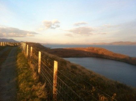 Bere Island Heritage Bus Tour (East) @ Bere Island [Tours Run Weekly - see forms below for dates]