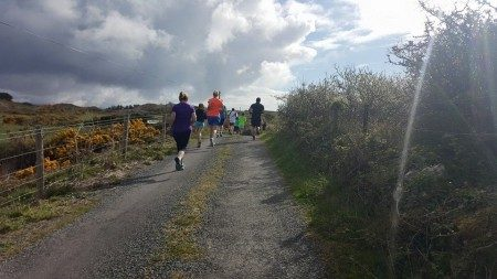 Bere Island Parkrun @ Rerrin GAA Club | Cork | Ireland