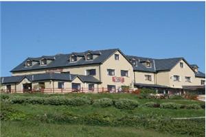 Islander's Rest Sherkin Island Accommodation
