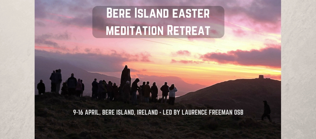Bere Island Easter Meditation Retreat