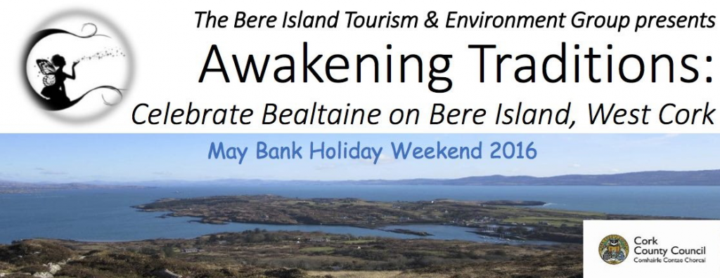 Bealtaine on Bere Island
