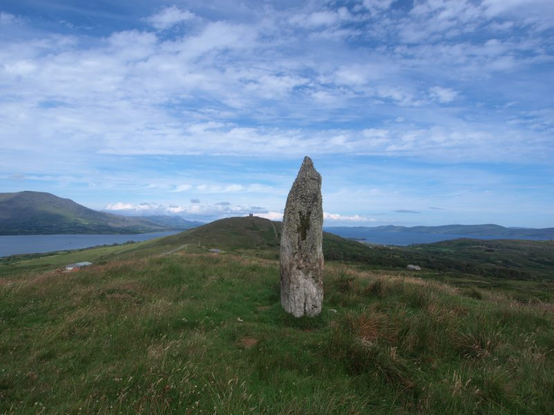 Awakening Traditions: Bealtaine Festival on Bere Island
