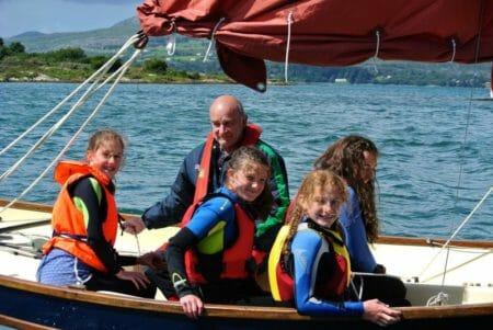 Bere Island Sailing Week 2019 @ Lawrence Cove | Cork | Ireland