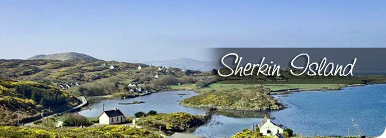 Sherkin Island West Cork Wild Atlantic Way - Island of the Arts