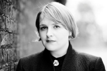 Imogen Hermes  - Readings on Whiddy Island @ Bank House | Cork | Ireland