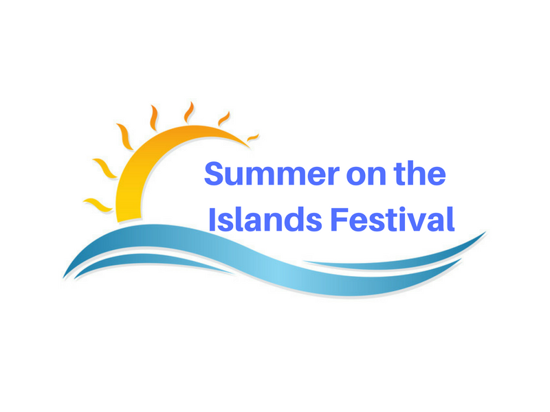 Summer on the Islands Festival West Cork