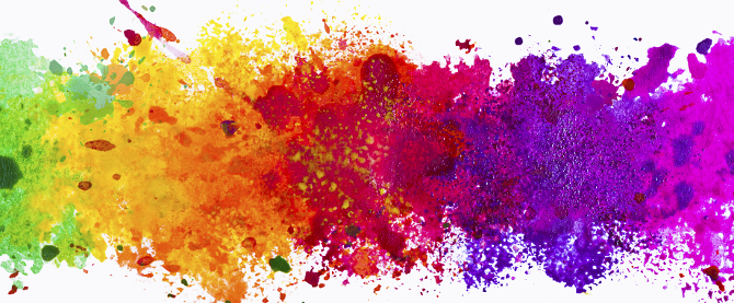 Colour Theory into Painting Practice with Jo Ashby