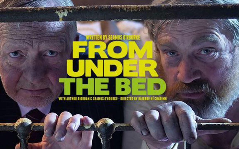 From Under the Bed [West Cork Fit-Up Theatre Festival]