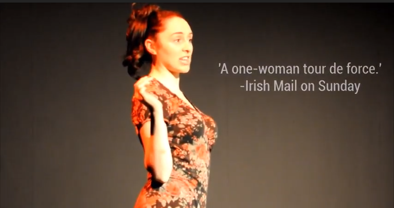 No Smoke Without Fire [West Cork Fit-Up Theatre Festival]