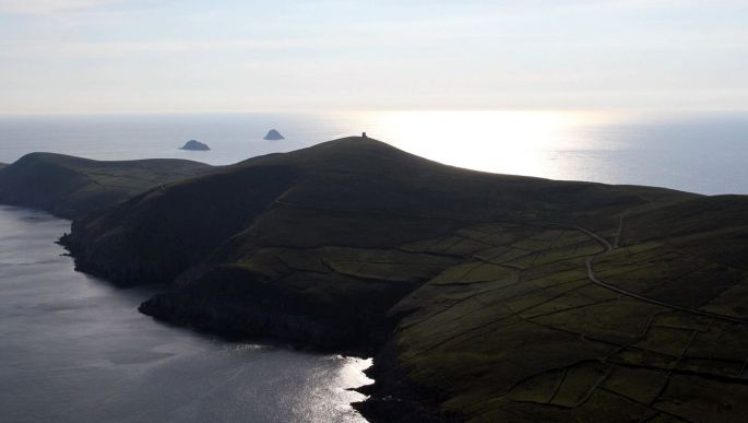 Dursey Island Loop Walk