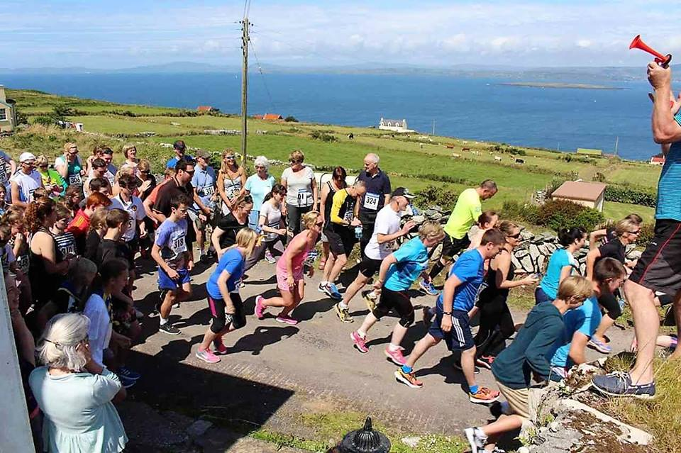 The West Cork Islands Run Series 2019