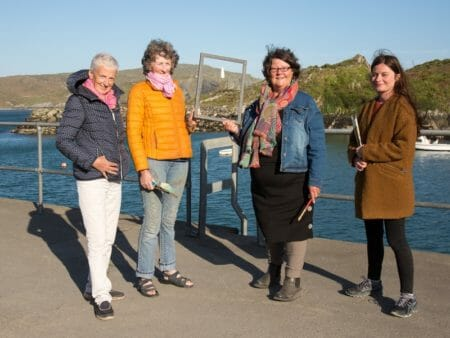 Samradh Le Cheile - Community Art Exhibition [Sherkin] @ Sherkin Community Hall | County Cork | Ireland