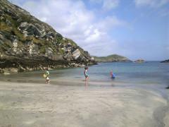 Bere Island Swim Week