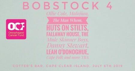 Bobstock Music Festival - Cape Clear @ Cape Clear