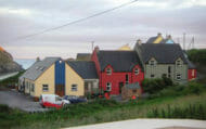 Cape Clear Cottages