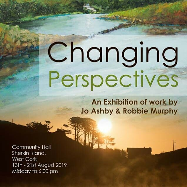 Changing Perspectives [Art & Photography Exhibition]